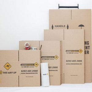 removals boxes logon