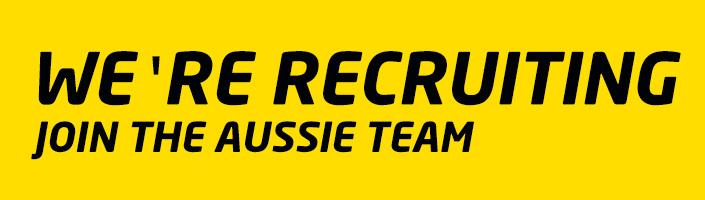 We are looking for new team members.