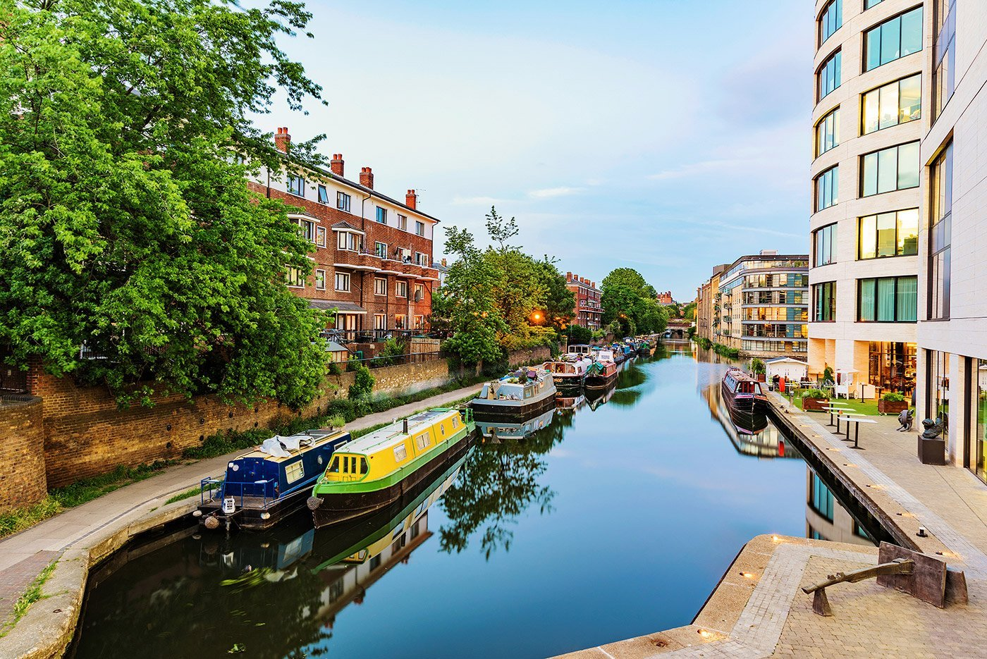 Picking the Right Property to Purchase in London