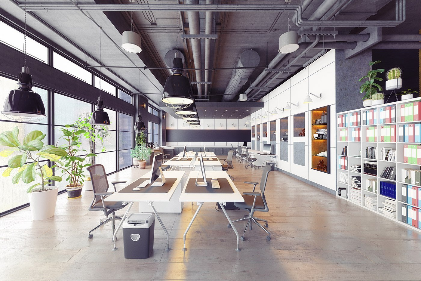London's Top Coworking Spaces