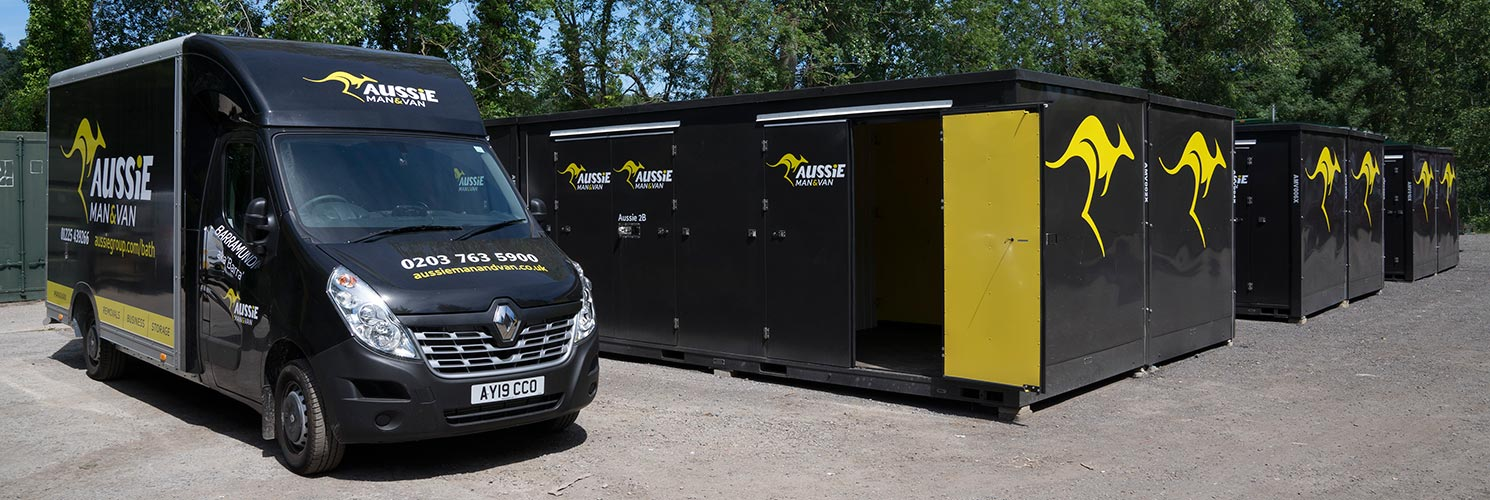 Using Self Storage in Bath for Surplus Stock During Busy Periods