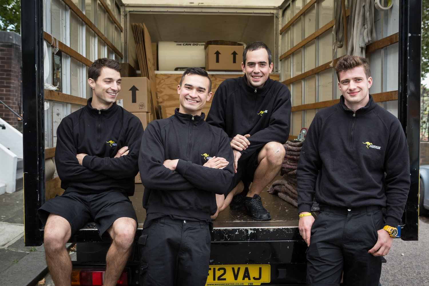 Providing a Full Range of Business Removals and Storage Services in Bath