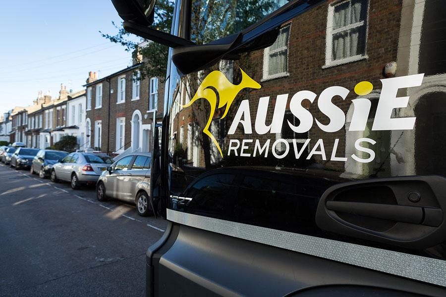 Upgrading to a Bigger Home in London? Aussie has Range of London Removals Options.