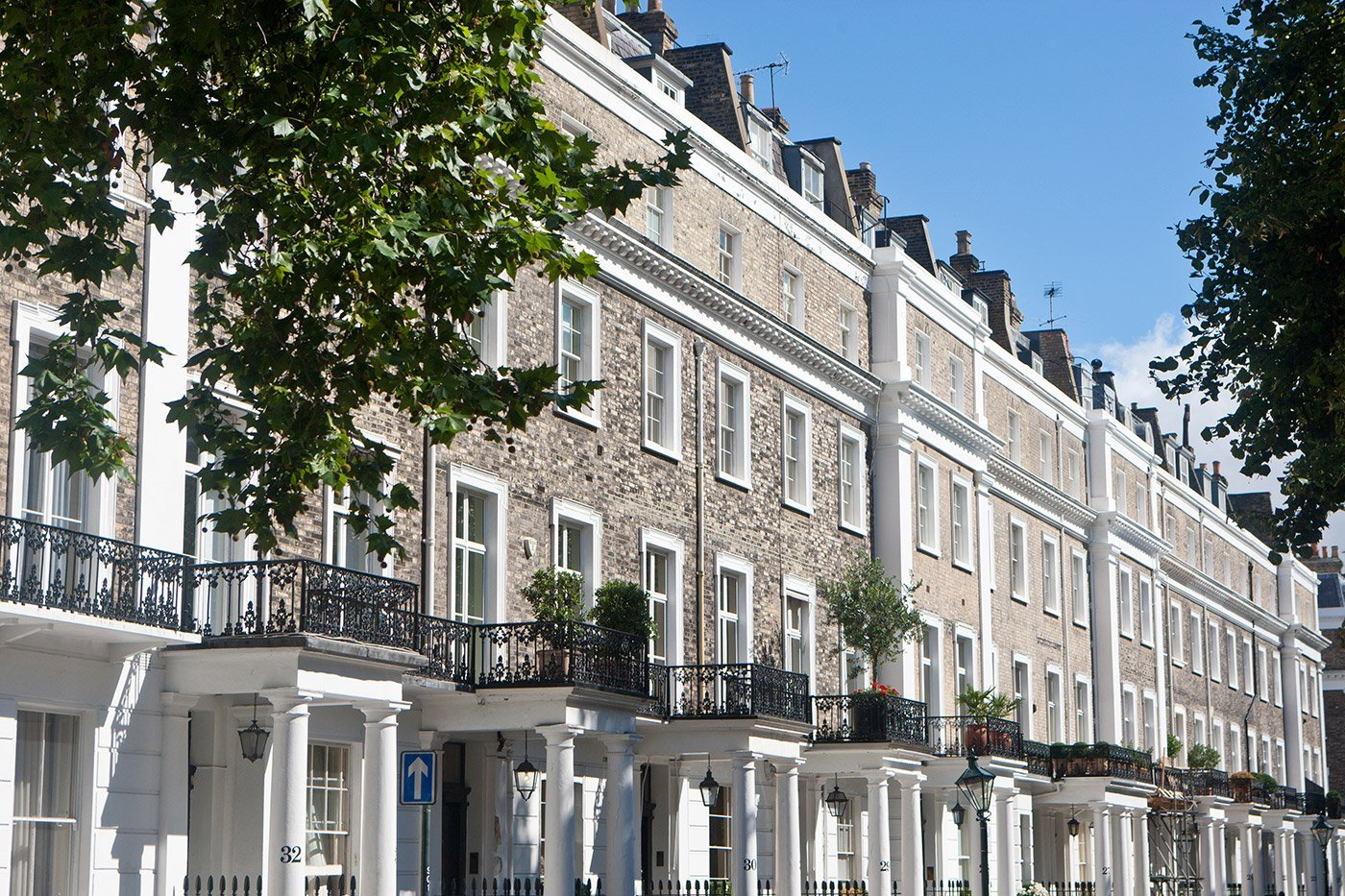 Making Money From Your London Home