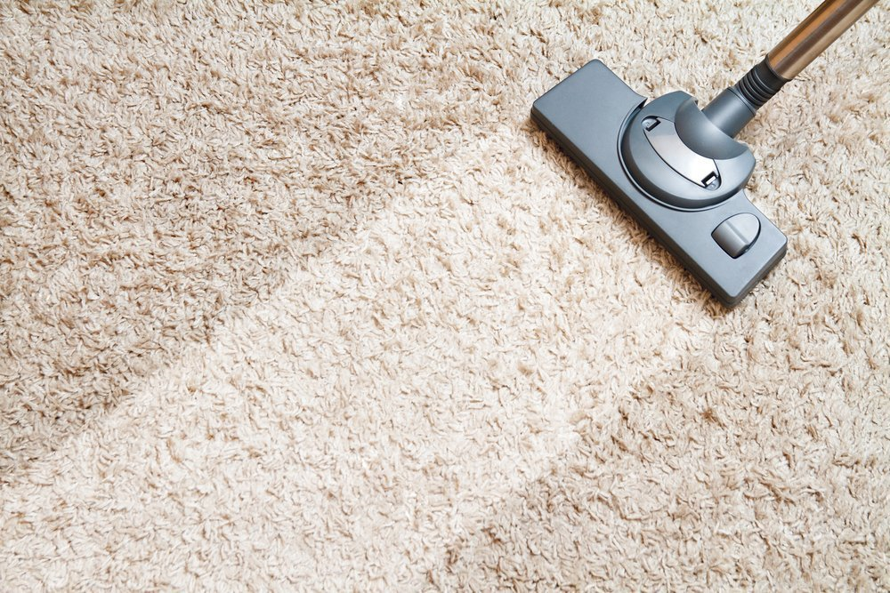 Insiders' Tips For Cleaning Carpets