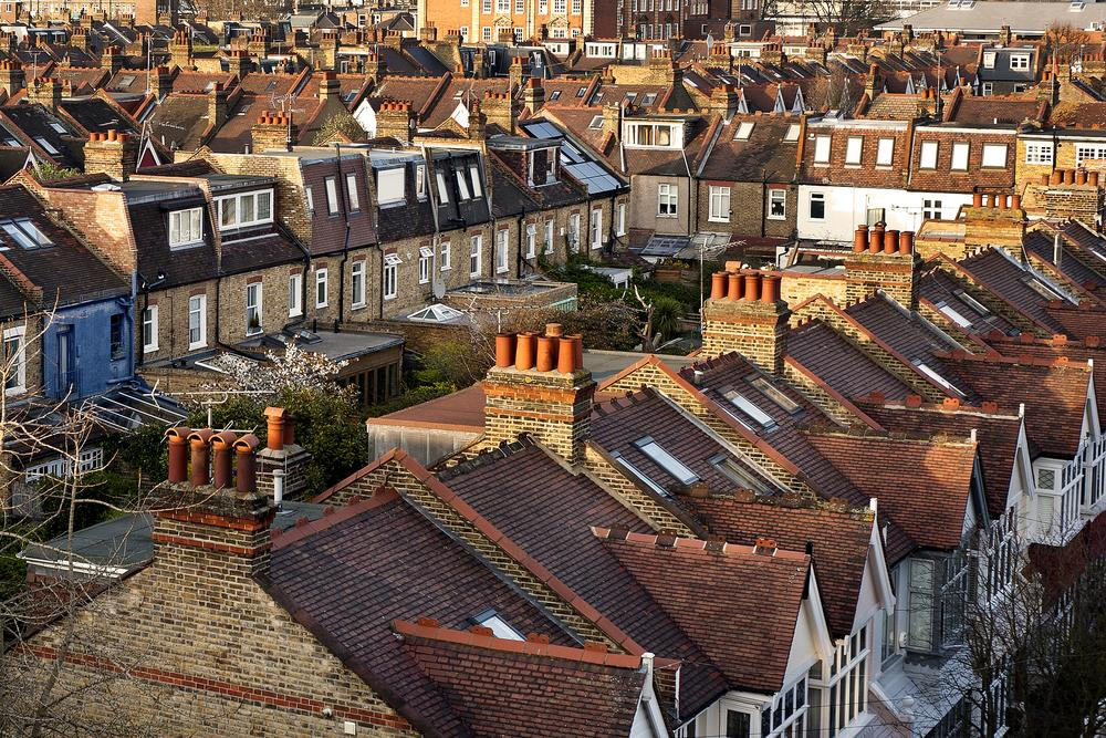 Tips for buying your first London home