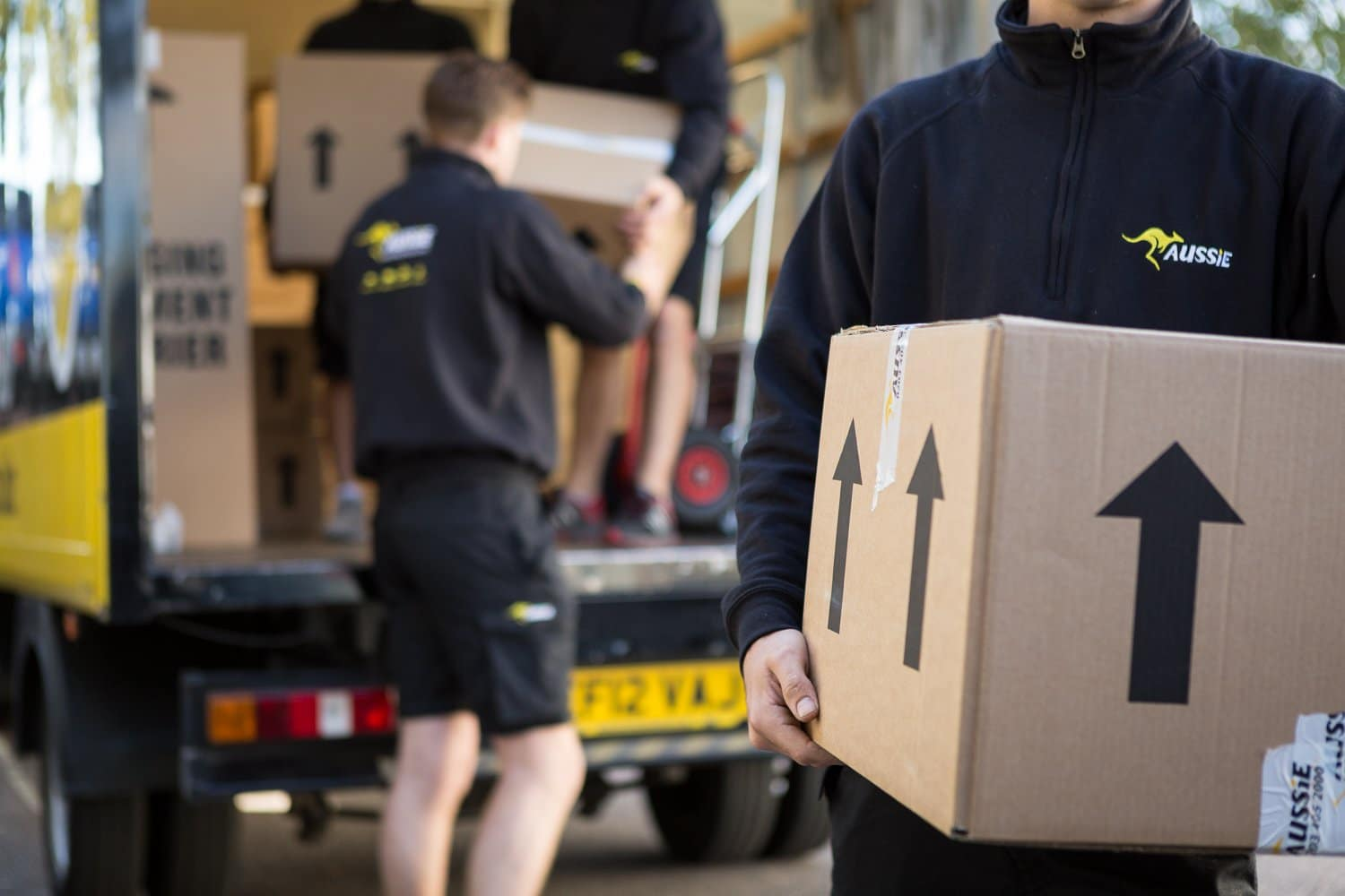 Can You Run a Small Business from a Self Storage Unit in London?