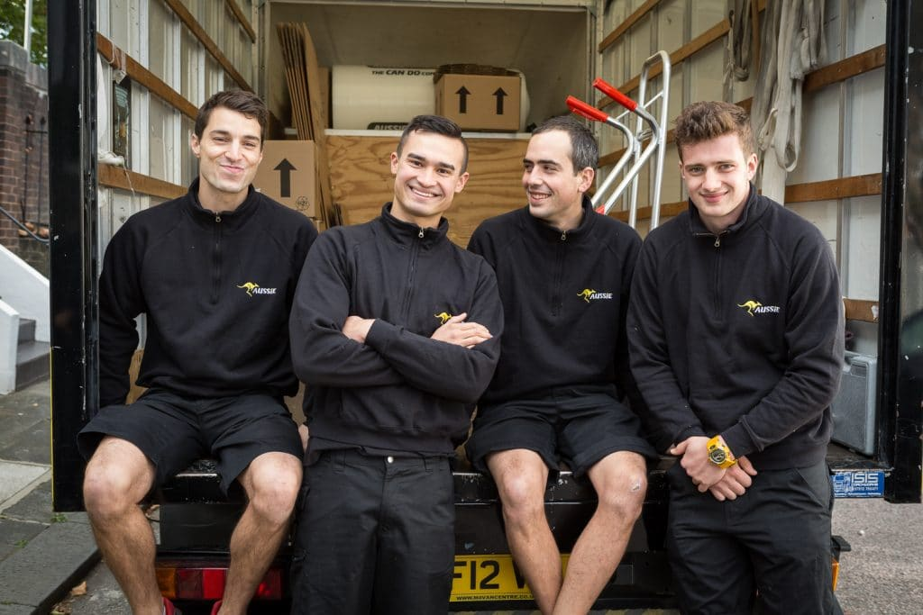The Ultimate Guide to our Man & Van Service in London