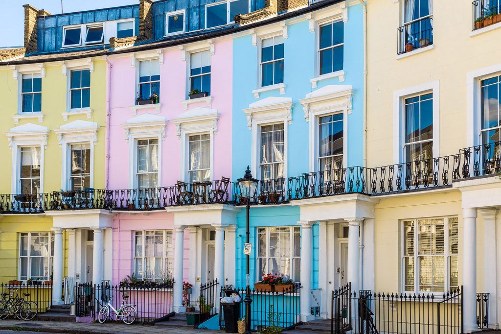 Top Tips for Selling Your Home in London in 2021